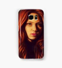The First Face This Face Saw Samsung Galaxy Case/Skin