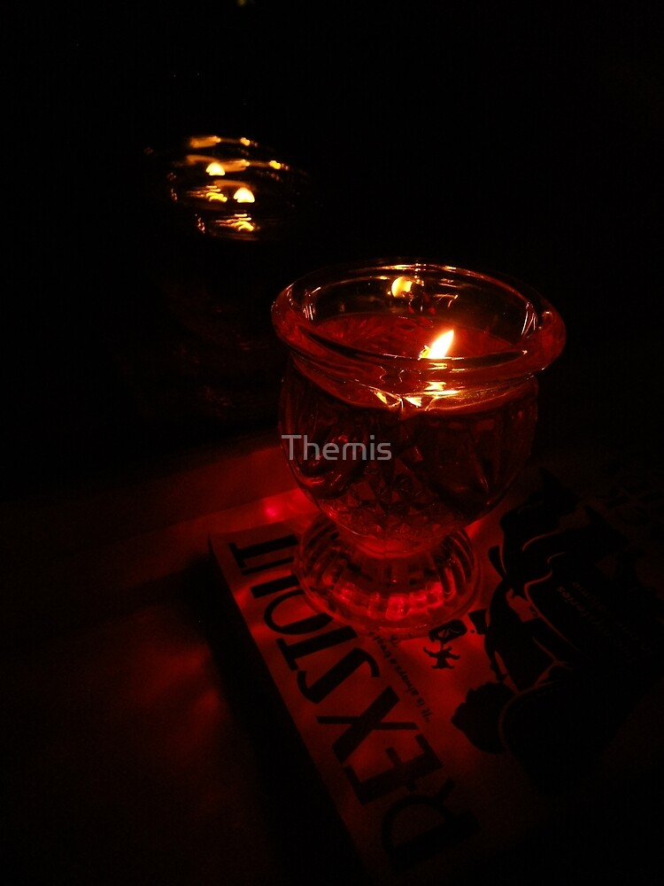 Mystery night by Themis