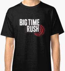 Big Time Rush Classic T-Shirt