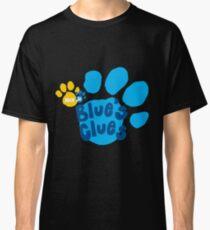 Blues Clues  Classic T-Shirt