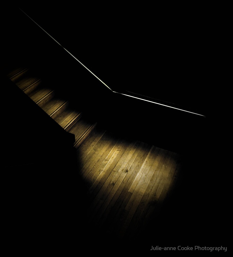 Lighting the way by Julie-anne Cooke Photography