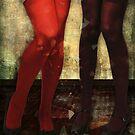Murder on the Dance Floor by Sybille Sterk