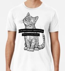 Our Kitty - The Upafter Premium T-Shirt