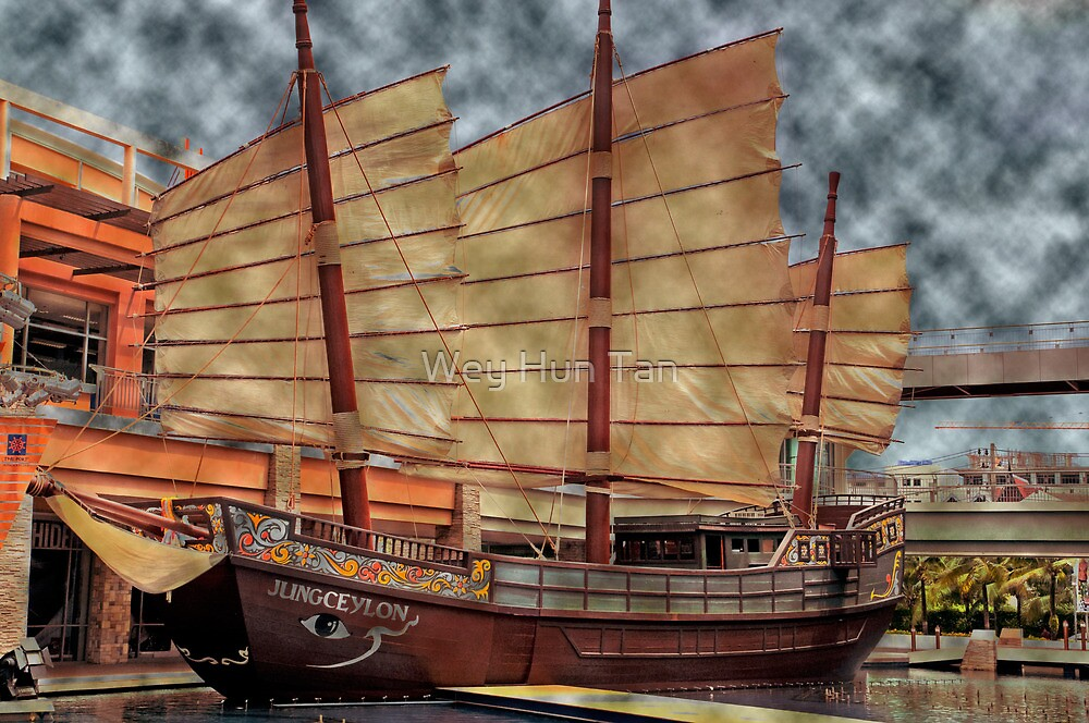 Jungceylon by Wey Hun Tan