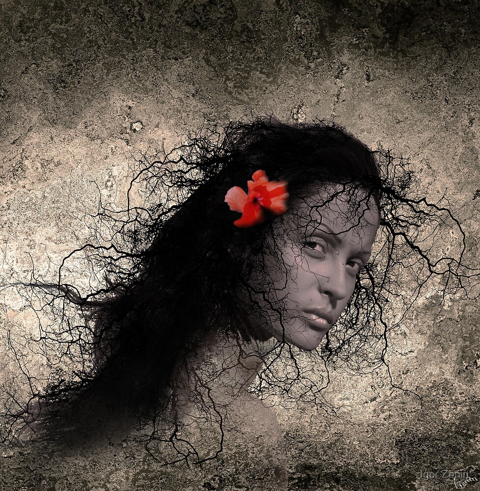 Supernatural by Igor Zenin
