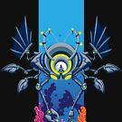 Professor Henry Winklebaum's Underwater Quest by Simon Sherry