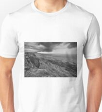 Binevenagh Storm Clouds Unisex T-Shirt