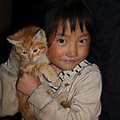 Children of China - Calendar by Susan Moss