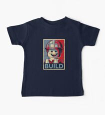 BUILD Baby Tee
