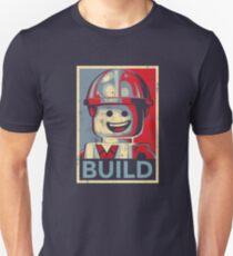 BAUEN Unisex T-Shirt
