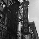 Chicago by Jenni Smith