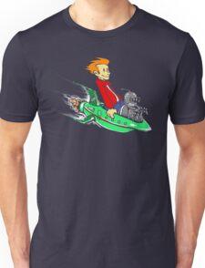 Bender & Fry T-Shirt