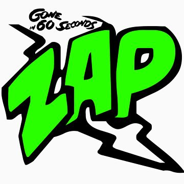 Zap by snook