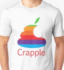 Crapple Unisex T-Shirt