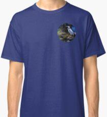 Great Blue Heron Classic T-Shirt