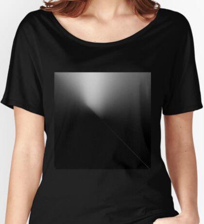 Light. V Women's Relaxed Fit T-Shirt