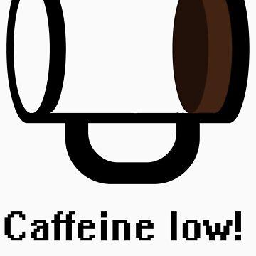 Caffeine low by shftstd