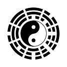 Yin Yang Trigram Third Culture Series by Carbon-Fibre Media