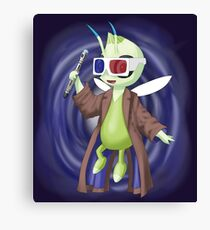 Tenth Celebi Canvas Print