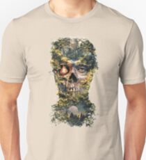 The Gatekeeper Dark Surrealism Art T-Shirt