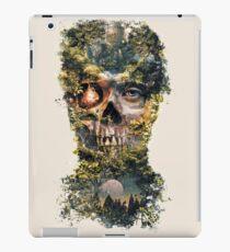 The Gatekeeper Dark Surrealism Art iPad Case/Skin