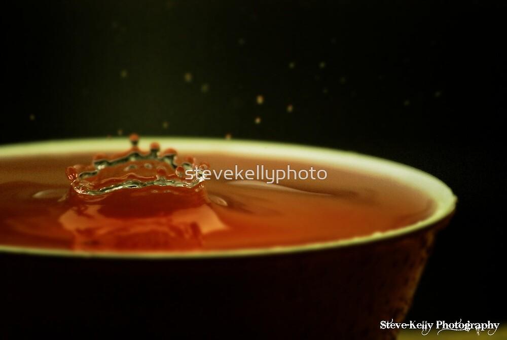 Splash by stevekellyphoto