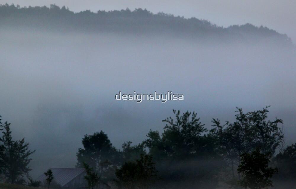 Blue Haze by designsbylisa