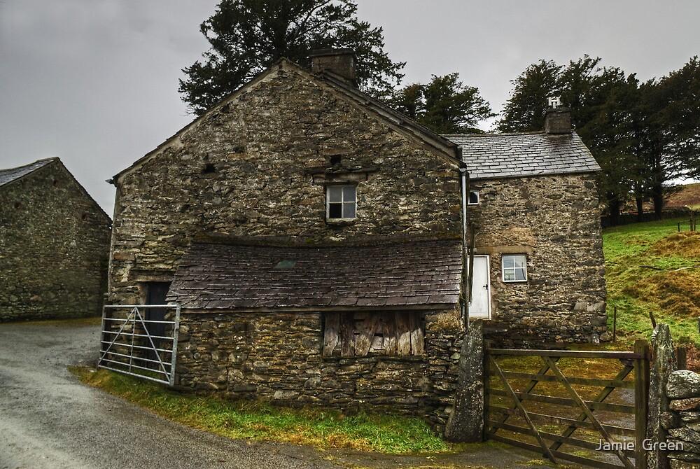 High Ickenthwaite Farm..2 by Jamie  Green