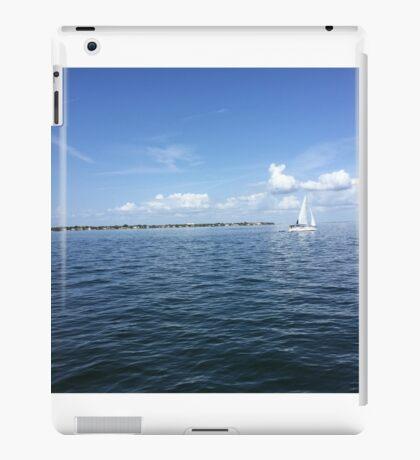 Perfect Florida Day iPad Case/Skin