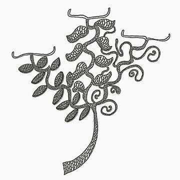 SIN PALABRAS by melicriado-art