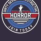Dirty & Devious by Horror