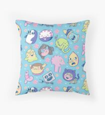 Adventure Time Friends 2 Floor Pillow