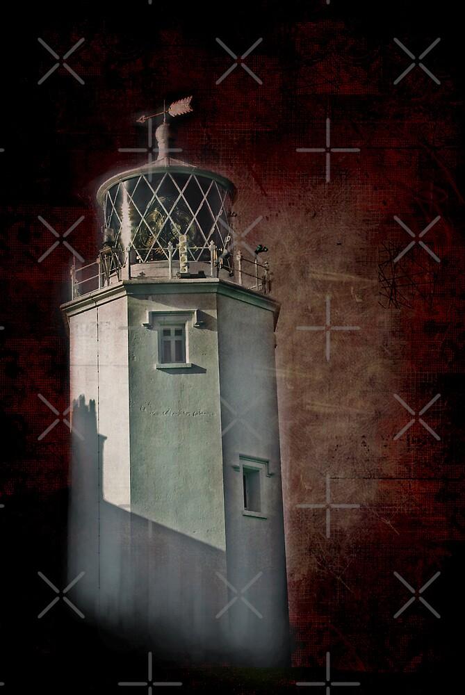 Lizard Lighthouse by Catherine Hamilton-Veal  ©