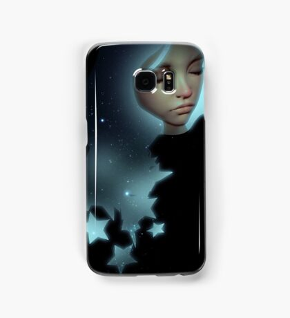 Said The Sky Samsung Galaxy Case/Skin