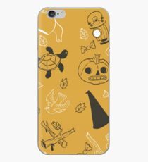 over the garden wall pattern iphone case - Over The Garden Wall Merchandise