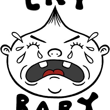 CRY BABY by DD17