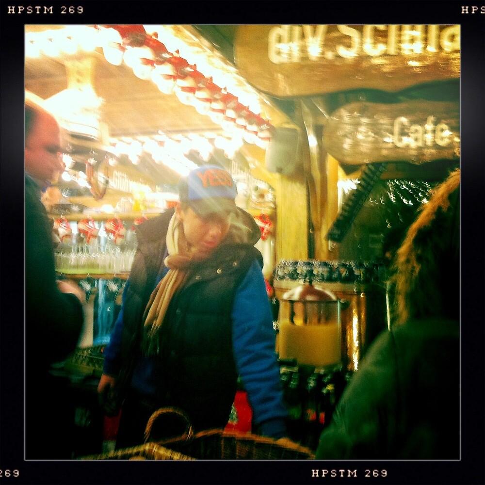 Christmas in Ettlingen by Fahar