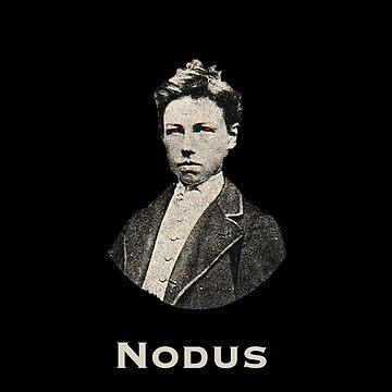 Rimbaud Demon by Nodus