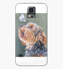 Yorkshire Terrier Case/Skin for Samsung Galaxy