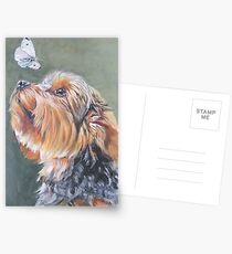 Yorkshire Terrier Postcards