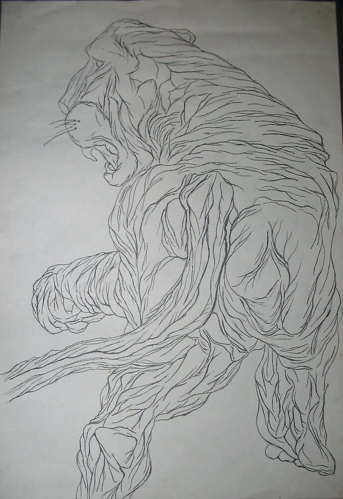 tiger  by aceshigh
