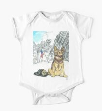 Heroes of 9-11 Kids Clothes