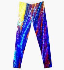 Rainbow Splash Leggings