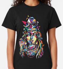 Shiva the God Classic T-Shirt