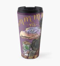 Hmmmm yes essence - Chamberlain from the Dark Crystal Travel Mug