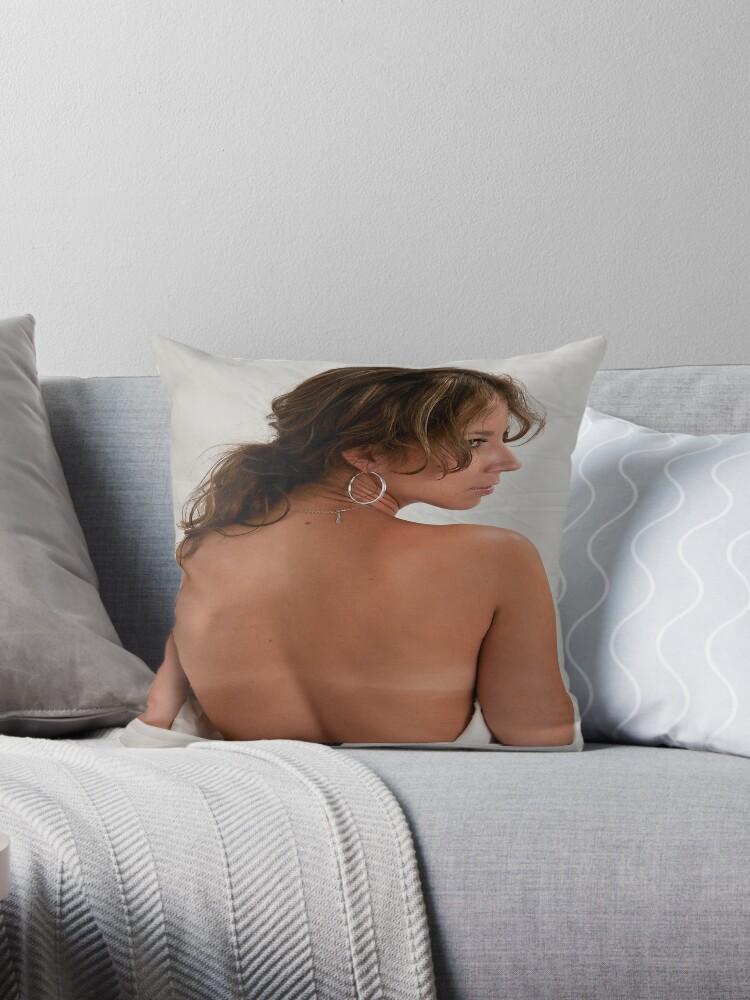 Beautiful back by Mountainimage
