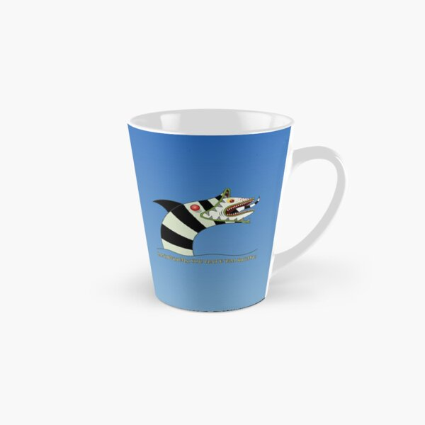 Sandworms, you hate 'em right? Tall Mug