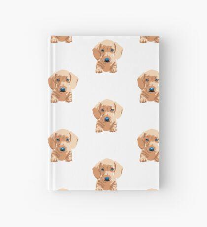 Dot Hardcover Journal