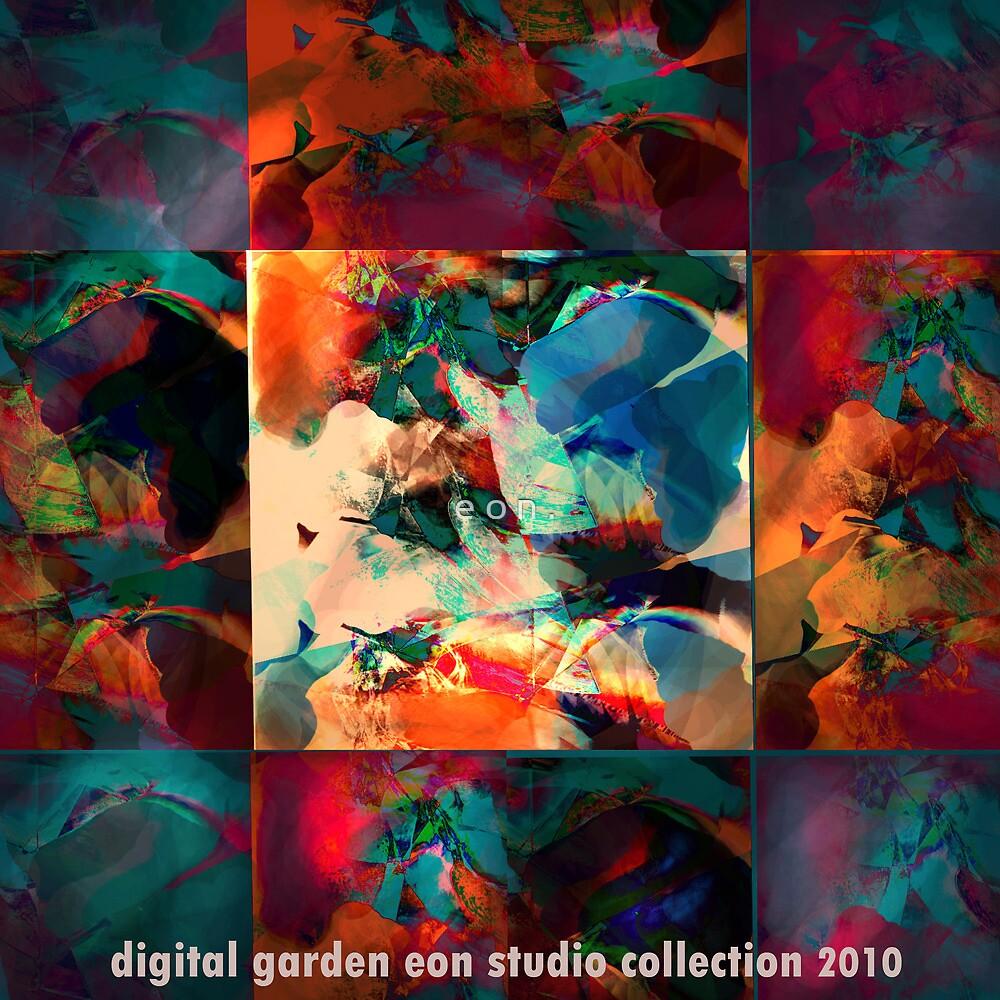 digital garden by e o n .