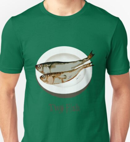Two Fishes T-Shirt